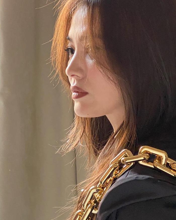 Song Hye Kyo đẹp xuất sắc tại sự kiện nước ngoài, báo Hàn và Knet phản ứng ra sao? ảnh 9