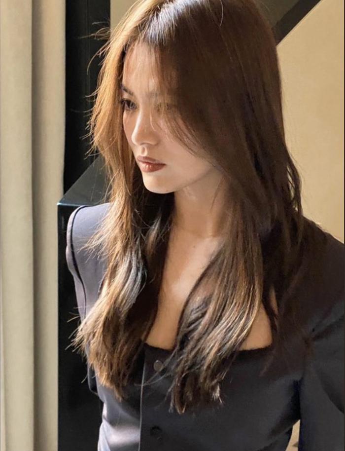 Song Hye Kyo đẹp xuất sắc tại sự kiện nước ngoài, báo Hàn và Knet phản ứng ra sao? ảnh 7
