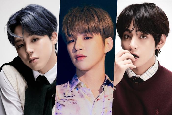 Idol nam chiếm ưu thế BXH thương hiệu thần tượng KPop tháng 2/2020.