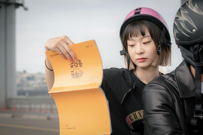 Tầng lớp Itaewon (Itaewon Class): Son Yi Seo (Kim Da Mi) đích thị là một cao thủ marketing trong việc setup lại nhà hàng Danbam ảnh 4
