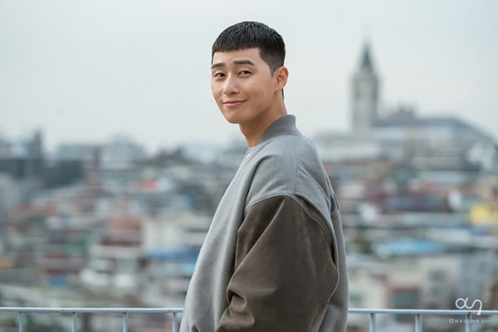 Nhã Phương mê nam chính Tầng lớp Itaewon, Trường Giang liền để tóc theo trend chiều lòng vợ ảnh 5