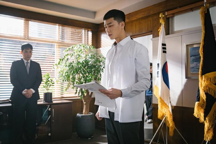 Sức hút đặc biệt của bộ phim Hàn Quốc 'Itaewon Class' sau siêu phẩm 'Hạ cánh nơi anh' ảnh 5