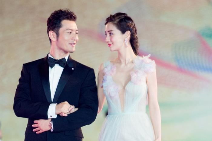 Cáp Ni Khắc Tư bị đồn là tiểu tam quyến rũ Huỳnh Hiểu Minh, phá vỡ cuộc hôn nhân với Angelababy mà người người ngưỡng mộ? ảnh 7