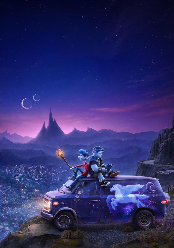 'Onward': Khán giả nghĩ sao về nhân vật hoạt hình đồng tính đầu tiên của Disney?