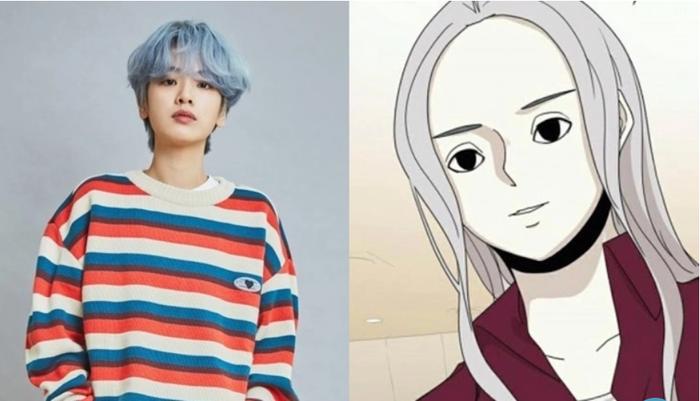 Ảnh từ JTBC/ ảnh từ truyện tranh