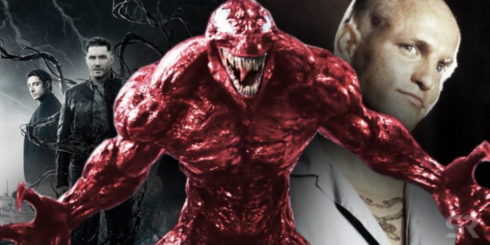 Nam diễn viên Woody Harrelson thủ vaiCletus Kasady, hay còn được biết với tên Carnage