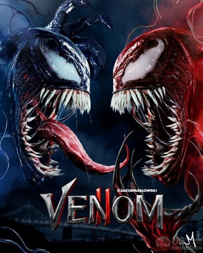 Venom 2: Những hình ảnh đầu tiên trên phim trường ảnh 5