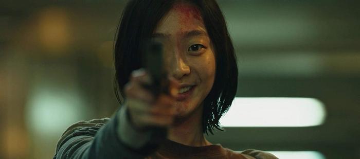 Dàn diễn viên nữ của Tầng lớp Itaewon (Itaewon Class): Xinh đẹp, cá tính và đầy tài năng ảnh 3