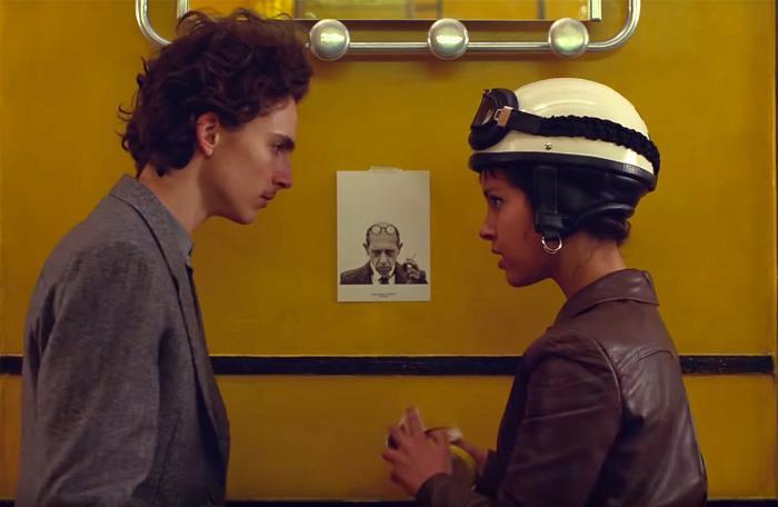 Những tựa phim siêu phẩm sẽ khiến bạn 'bay mất não' trong năm 2020