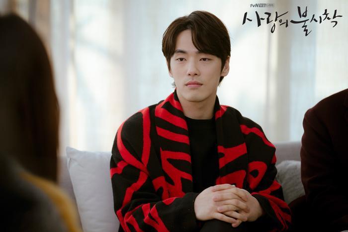 Trầm cảm nặng vì scandal với Seohyun (SNSD), Hạ cánh nơi anh đã cứu sống Kim Jung Hyun ảnh 3