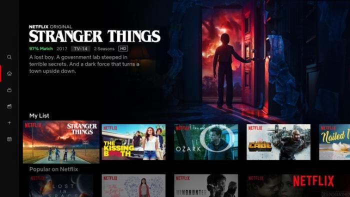 Giữa mùa dịch corona, Netflix mở tính năng gợi ý top 10 phim giết thời gian: Itaewon Class  Hạ cánh nơi anh dẫn đầu ảnh 1