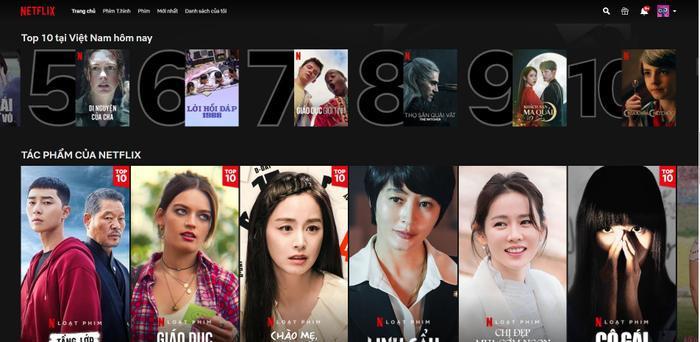 Giữa mùa dịch corona, Netflix mở tính năng gợi ý top 10 phim giết thời gian: Itaewon Class  Hạ cánh nơi anh dẫn đầu ảnh 5