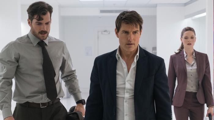 Mission: Impossible 7 trì hoãn kế hoạch quay phim ở Ý vì COVID-19 ảnh 1