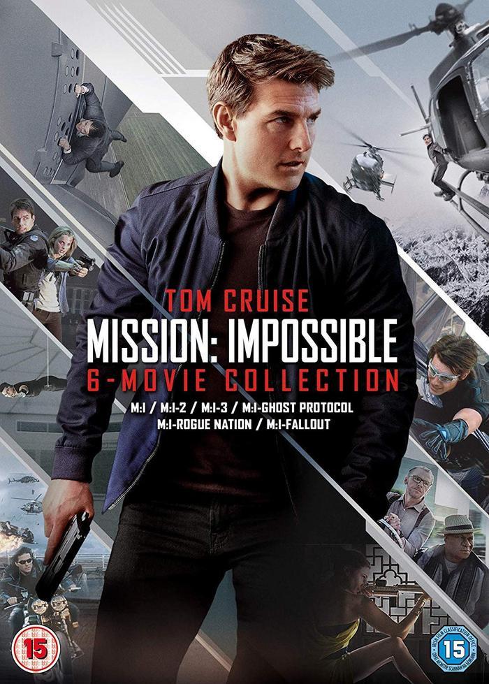 Mission: Impossible 7 trì hoãn kế hoạch quay phim ở Ý vì COVID-19 ảnh 0