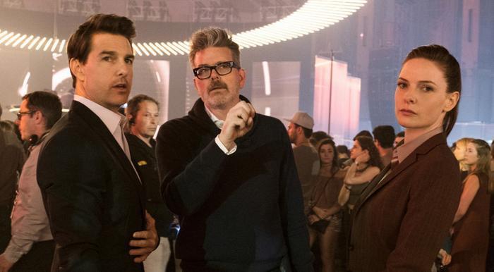 Mission: Impossible 7 trì hoãn kế hoạch quay phim ở Ý vì COVID-19 ảnh 2