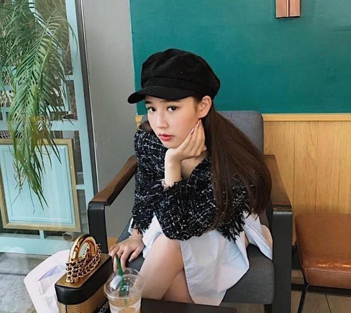 Điểm danh những trai xinh gái đẹp tài năng của hội rich kid 10X Việt ảnh 3