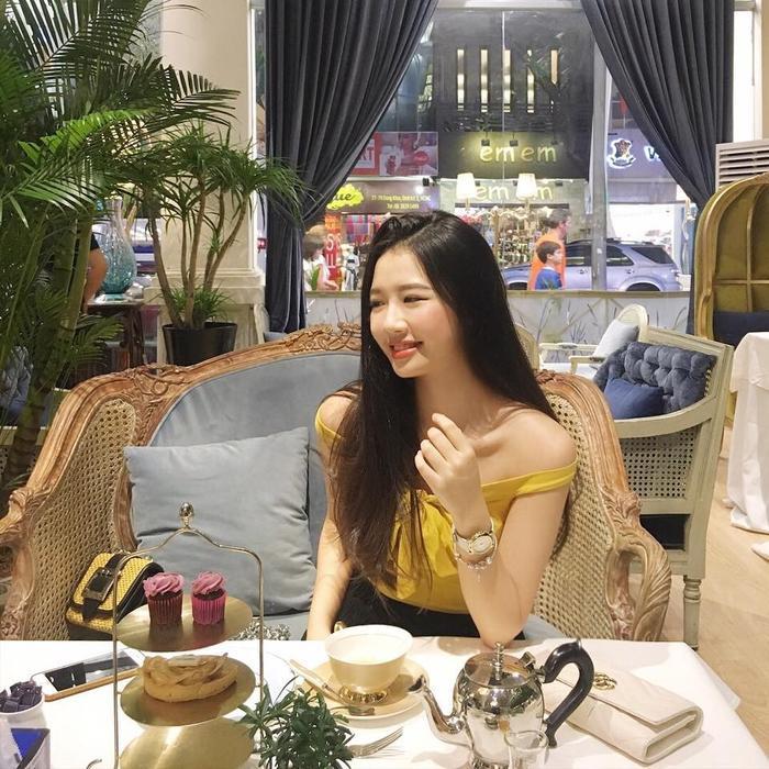 Điểm danh những trai xinh gái đẹp tài năng của hội rich kid 10X Việt ảnh 5