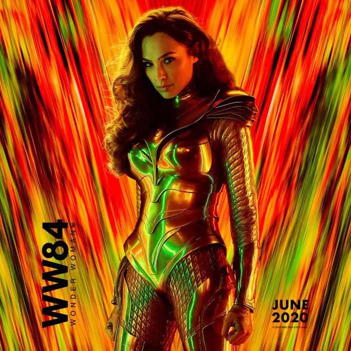 Hé lộ âm mưu kinh hoàng của phản diện Maxwell Lord trong Wonder Woman 2: 1984 ảnh 2