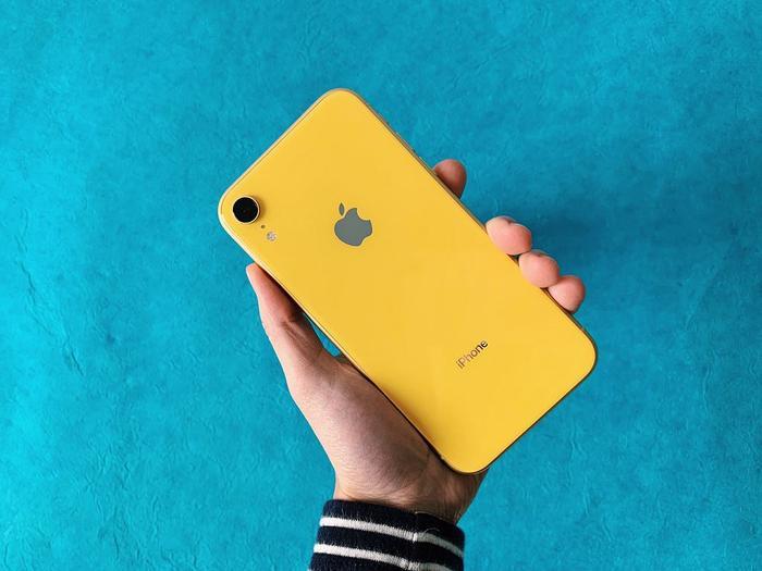 Không phải iPhone 11 Pro Max, chiếc iPhone bán chạy nhất năm 2019 gọi tên iPhone XR