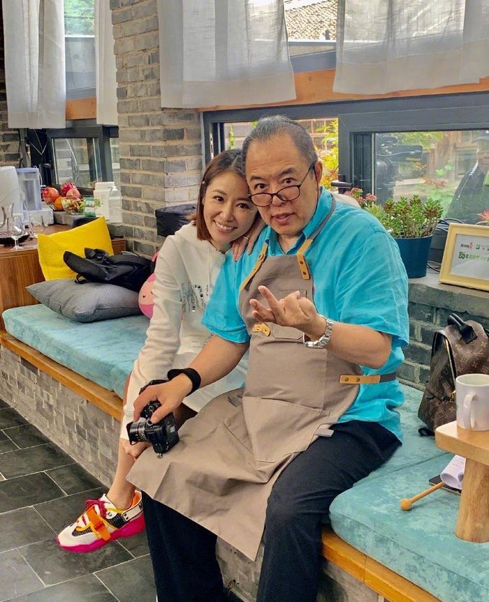 Từ khi kết hôn với Lâm Tâm Như, Hoắc Kiến Hoa càng ngày càng flop, rơi vào trạng thái thất nghiệp ảnh 16