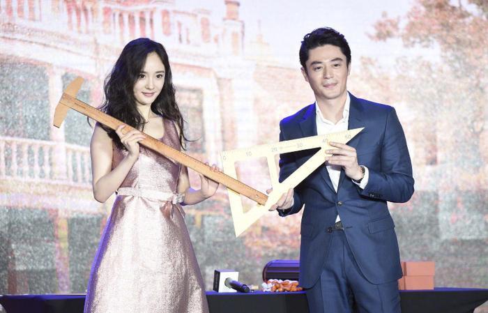 Từ khi kết hôn với Lâm Tâm Như, Hoắc Kiến Hoa càng ngày càng flop, rơi vào trạng thái thất nghiệp ảnh 10