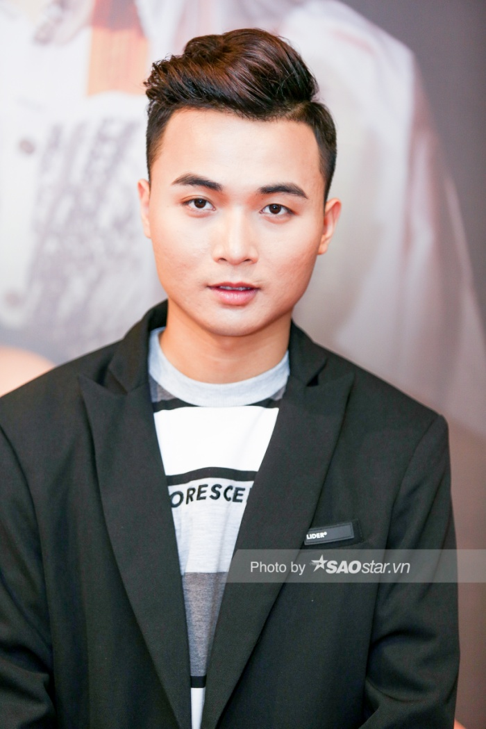 Clip hot: HuyR lần đầu chia sẻ về vị trí sắp xếp producer đặt trước ca sĩ, gửi lời tới anti-fan của K-ICM ảnh 1