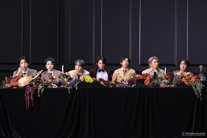 Album Map Of The Soul: 7 của BTS đã phá kỉ lục doanh thu tuần đầu trên Gaon.