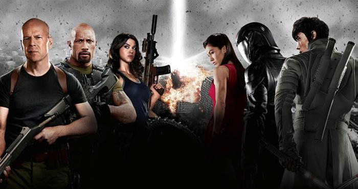 G.I. Joe: Snake Eyes chính thức đóng máy chỉ sau vỏn vẹn 2 tháng ảnh 4