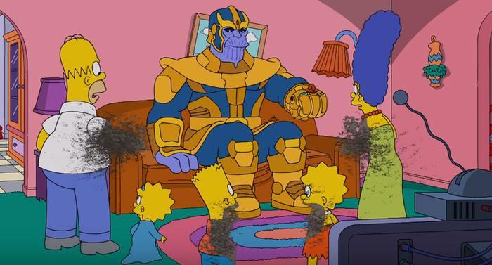 Kevin Feige chính là Thanos mới trong vũ trụ phim này