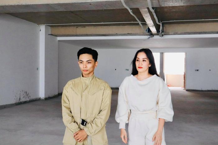 Nữ kiện tướng chia sẻ, ông xã Phan Hiển vốn là một 'fan ruột' của BTS, ngày nào cũng mở playlist nhạc của BTS để nghe nên cô cũng dần yêu thích nhóm nhạc Kpop này