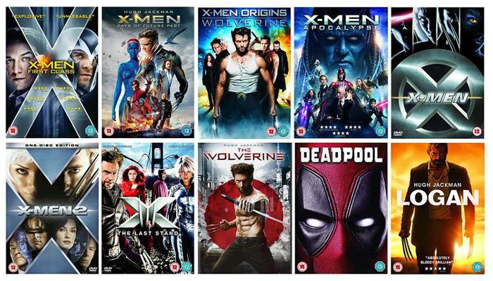 Marvel sẽ khá chật vật trong việc đưa các X-Men vào MCU ảnh 3