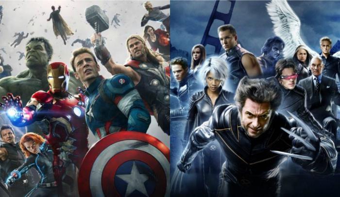 Marvel sẽ khá chật vật trong việc đưa các X-Men vào MCU ảnh 0