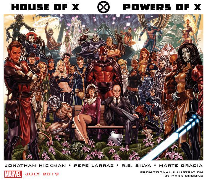 Marvel sẽ khá chật vật trong việc đưa các X-Men vào MCU ảnh 4