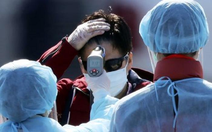 Người phụ nữ bị nhiễm bệnh đã được phóng thích khỏi nhà tù khi bản án vẫn chưa kết thúc. Sau khi được về nhà, gia đình Huang đã đưa cô đi khám phá Bắc Kinh. Ảnh minh họa.