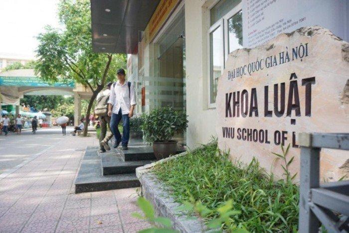 11 trường ĐH và các khoa trực thuộc ĐH Quốc gia Hà Nội tổ chức cho Sinh viên đi học lại từ 2/3 sắp tới.