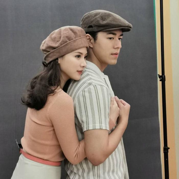 3 phim Thái trong năm 2020 của Baifern Pimchanok: Màn tái hợp với hai tình cũ Mario Maurer và Nine Naphat hay tình mới Sean Jindachot? ảnh 3