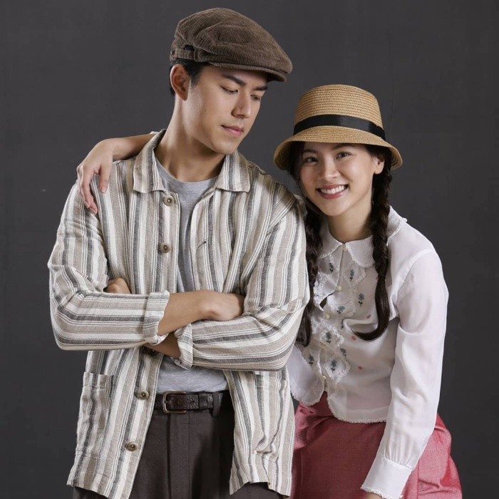 3 phim Thái trong năm 2020 của Baifern Pimchanok: Màn tái hợp với hai tình cũ Mario Maurer và Nine Naphat hay tình mới Sean Jindachot? ảnh 4
