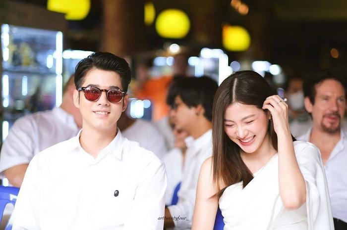 3 phim Thái trong năm 2020 của Baifern Pimchanok: Màn tái hợp với hai tình cũ Mario Maurer và Nine Naphat hay tình mới Sean Jindachot? ảnh 6