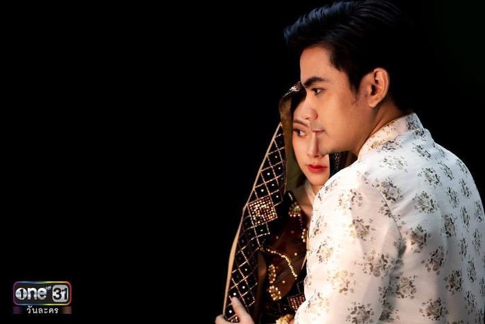 3 phim Thái trong năm 2020 của Baifern Pimchanok: Màn tái hợp với hai tình cũ Mario Maurer và Nine Naphat hay tình mới Sean Jindachot? ảnh 10