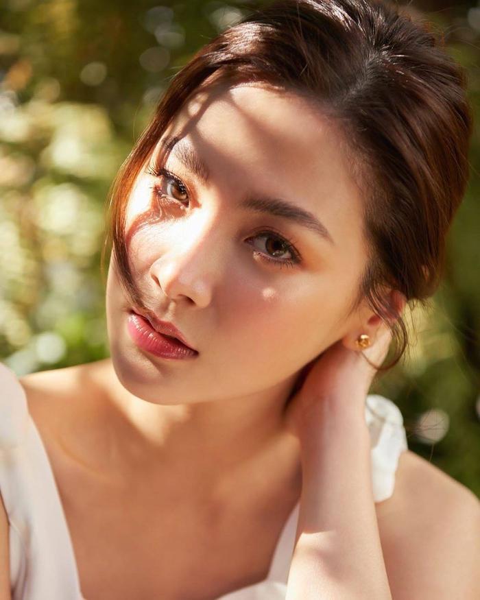 3 phim Thái trong năm 2020 của Baifern Pimchanok: Màn tái hợp với hai tình cũ Mario Maurer và Nine Naphat hay tình mới Sean Jindachot? ảnh 12