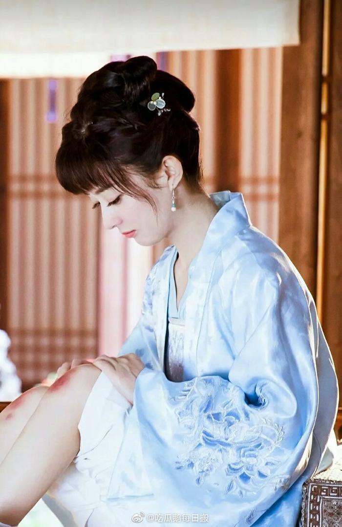 Triệu Lệ Dĩnh bất khả chiến bại lập kỷ lục chưa từng có trong lịch sử phim truyền hình Trung Quốc ảnh 3