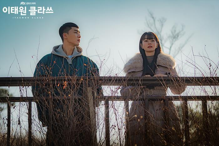 Phim Tầng lớp Itaewon của Park Seo Joon và Kim Da Mi đạt kỷ lục rating mới với 14% ảnh 4