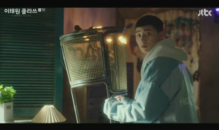 Phim Tầng lớp Itaewon của Park Seo Joon và Kim Da Mi đạt kỷ lục rating mới với 14% ảnh 3