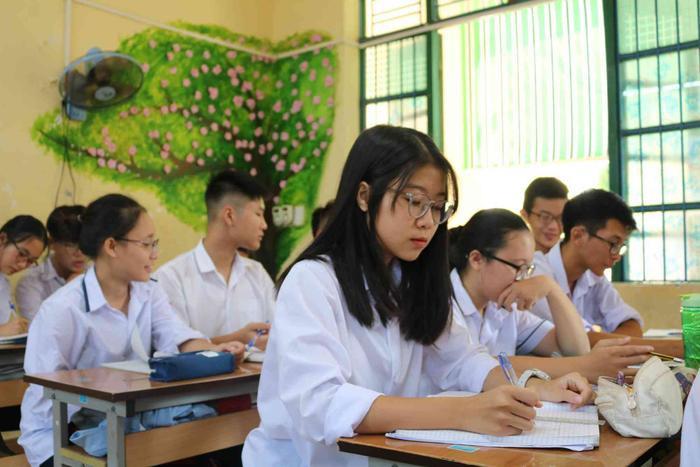 TP.HCM đã quyết định cho học sinh các cấp nghỉ đến hết ngày 15/3, riêng học sinh lớp 12 sẽ nghỉ đến hết 8/3. Ảnh minh họa
