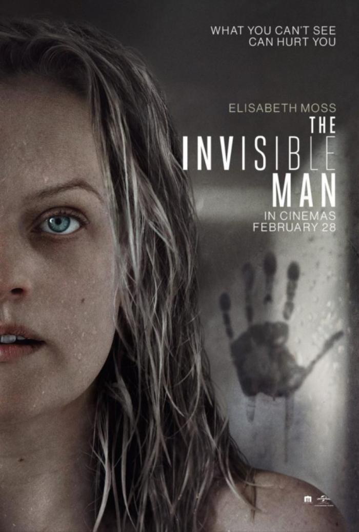 Doanh thu 'The Invisible Man' tăng chóng mặt trên bảng xếp hạng toàn cầu