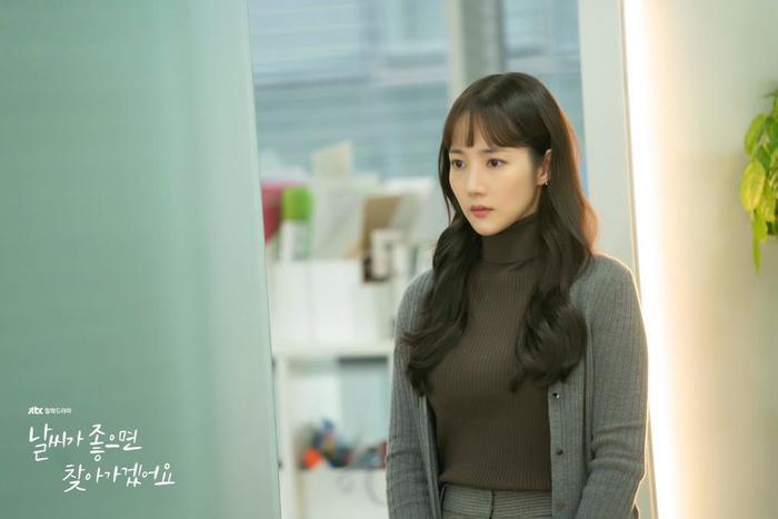 Park Min Young phủ nhận nhiễm Covid-19: Báo động khi 4335 người bị bệnh, 26 người chết ở Hàn ảnh 5