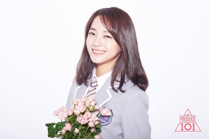 Sejeong từng là thành viên nổi tiếng nhất sau khi Produce 101 kết thúc.