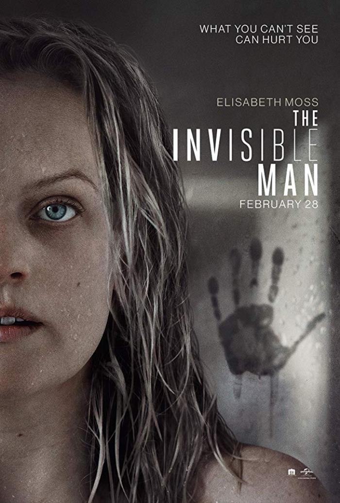 'The Invisible Man': Bi kịch từ những mối quan hệ độc hại