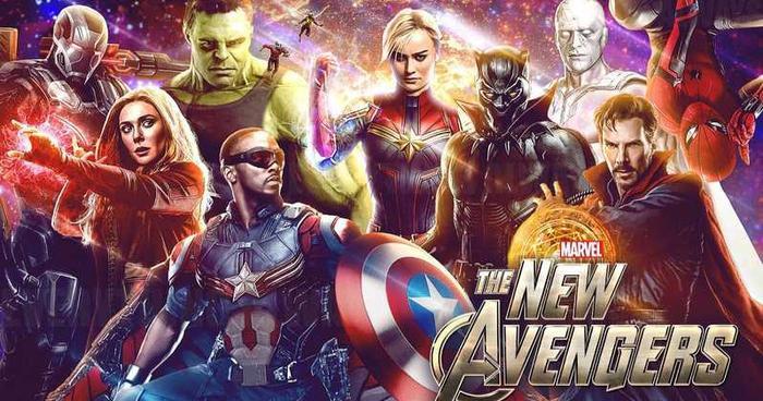 Không còn ác nhân xịn xò, Marvel sẽ biến chính Captain Marvel thành kẻ phản diện trong Avengers 5 ảnh 5