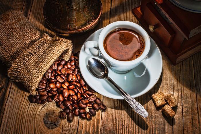 Nếu là tín đồ của cà phê, bạn nên tiếp tục niềm đam mê của mình